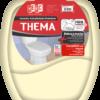 Assento sanitário almofadado Thema, bis - Herc